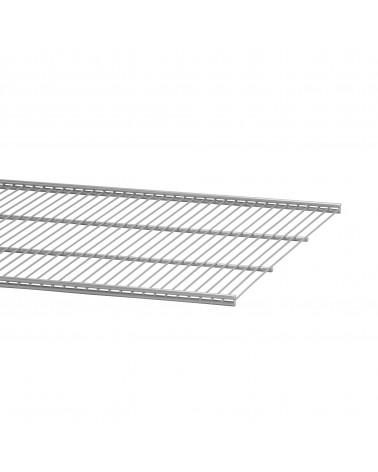 Gitterboden T40 L607 mm B405 mm platinum