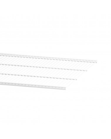 Gitterkorbauszug 60 L605 mm B430 mm H285 mm weiß